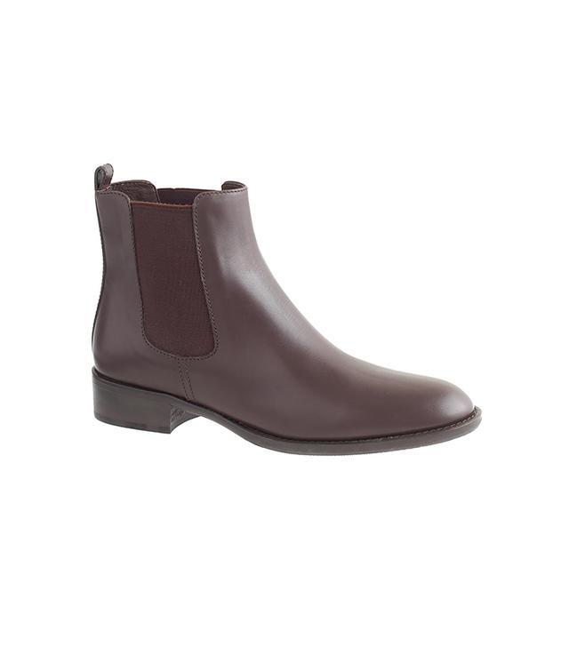 J. Crew Chelsea Boots
