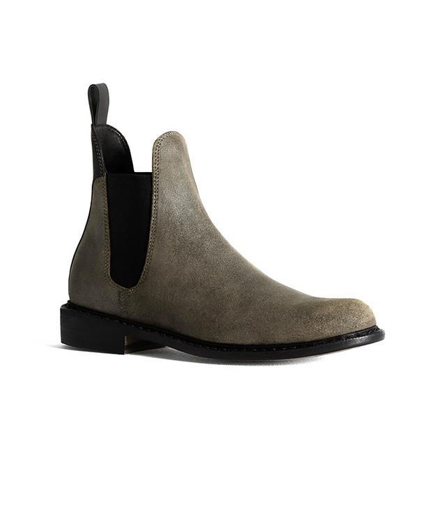 Rag & Bone Dartford Chelsea Boot