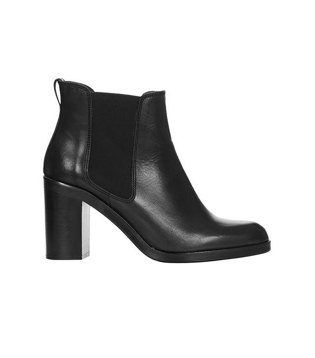 Topshop Missile Chelsea Boots