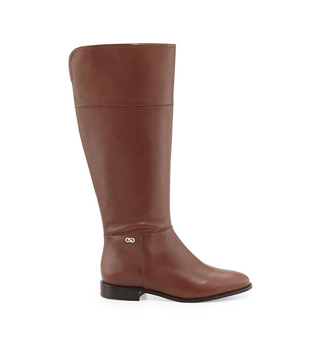 Cole Haan Primrose Leather Riding Boot