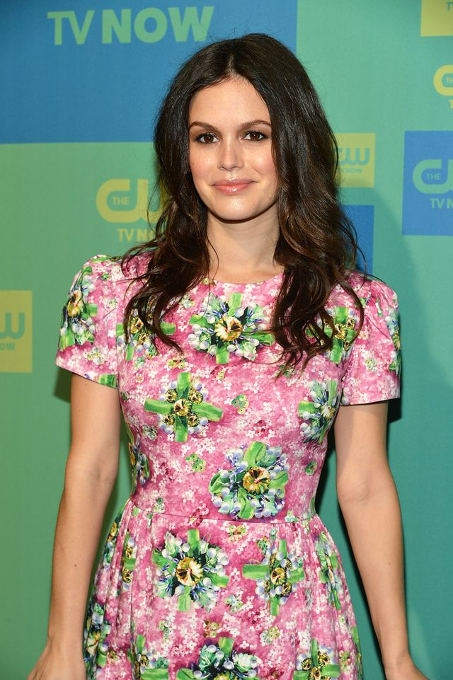 Rachel Bilson Welcomes Her First Child!