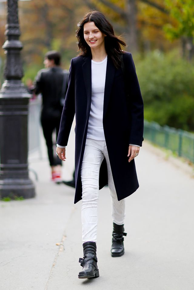 27 Ways to Wear Your Favorite Boots This Season