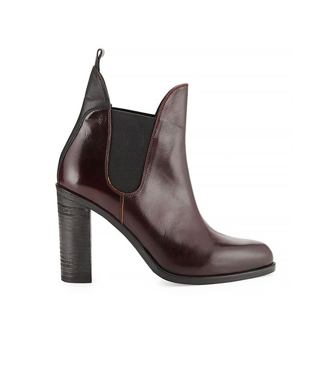 Rag & Bone Stanton Leather Chelsea Boot