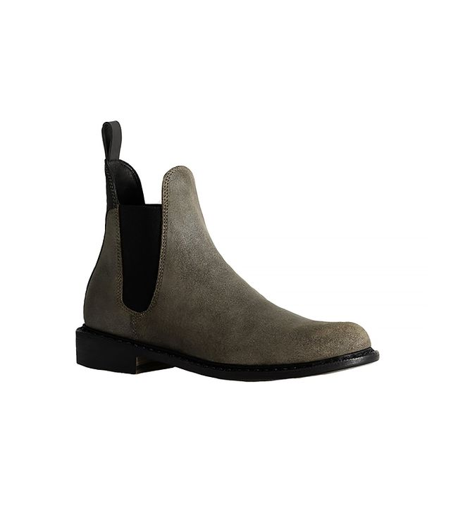 Rag & Bone Dartford Chelsea Boot