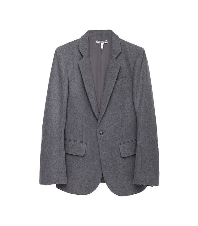 Charlotte Gainsbourg X Current/Elliott The Men's Blazer