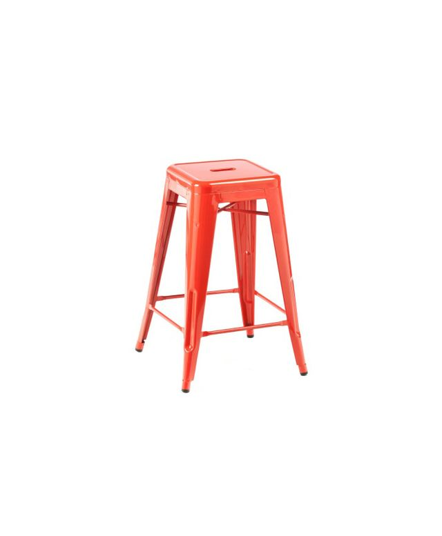 Industry West Marais Stool