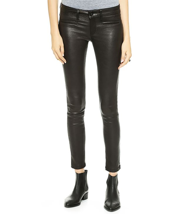 DL1961 Emma Leather Leggings