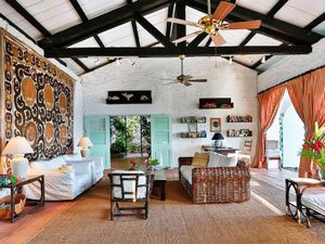 10 Amazing Vacation Rentals We Dream of Staying In