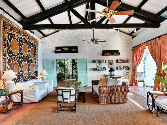 10 amazing vacation rentals we dream of staying in for Amazing holiday rentals