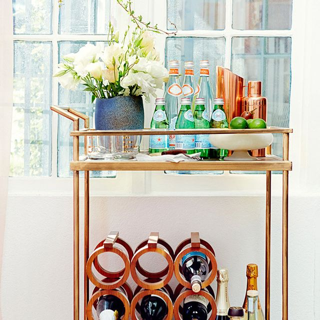 15 Must-Haves for Decking Out Your Bar