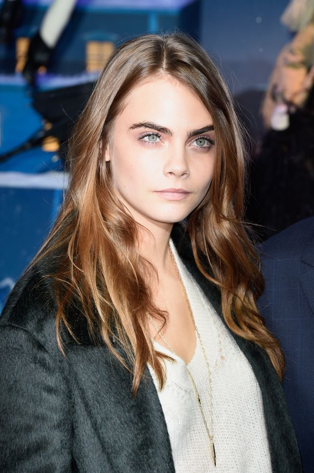 You Won't Believe How Much Money Cara Delevingne Makes Per Day