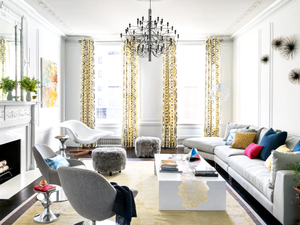 6 Totally Lust-Worthy New York City Apartments