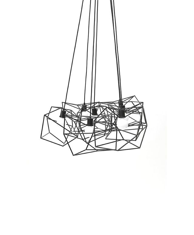 Iacoli & McAllister Spica Cluster