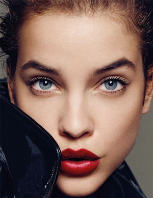 7 Bombshell Beauty Looks From Madame Figaro France
