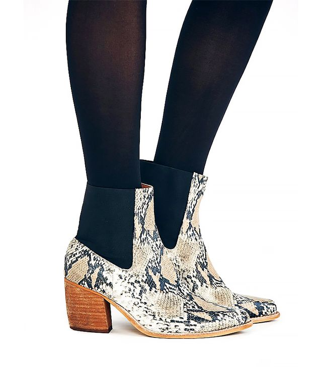 Jeffrey Campbell + Free People New Frontier Boots
