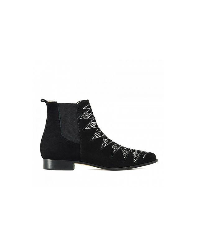 Iro Kim Bottine Boots
