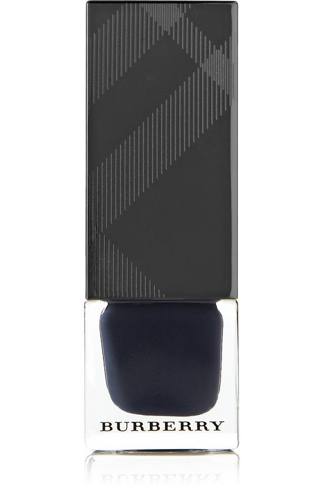 Burberry Beauty Nail Polish - 425 Ink Blue