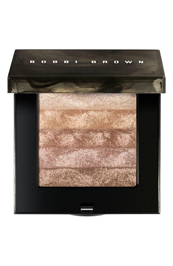 Bobbi Brown Sandstone Shimmer Brick Compact