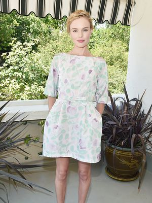 The 11 Celebrities With the Best Feminine Style