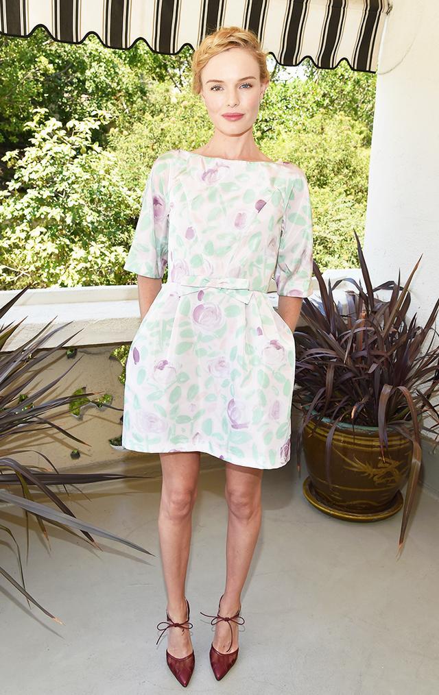 Kate Bosworth: