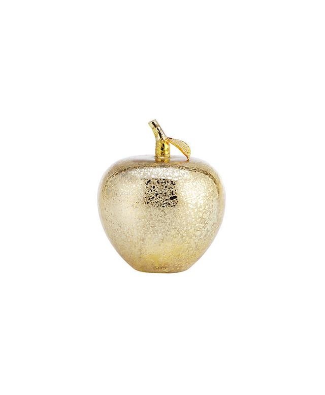 Z Gallerie Mercury Glass Apple