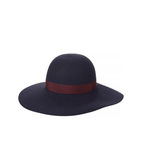 Felt Capeline Hat
