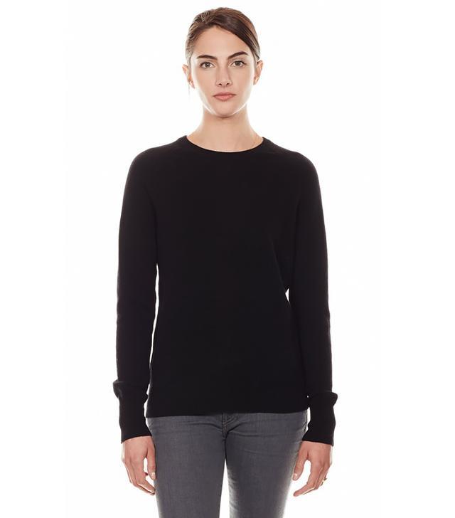 Equipment Sloane Crewneck Sweater