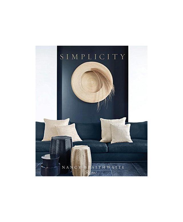 Nancy Braithwaite Nancy Braithwaite: Simplicity
