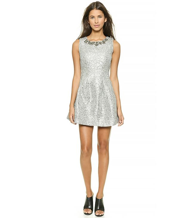 JOA Spree Dress