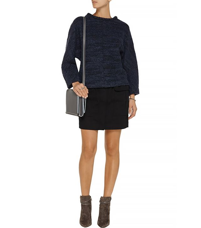 Isabel Marant Ilene Bouclé Sweater