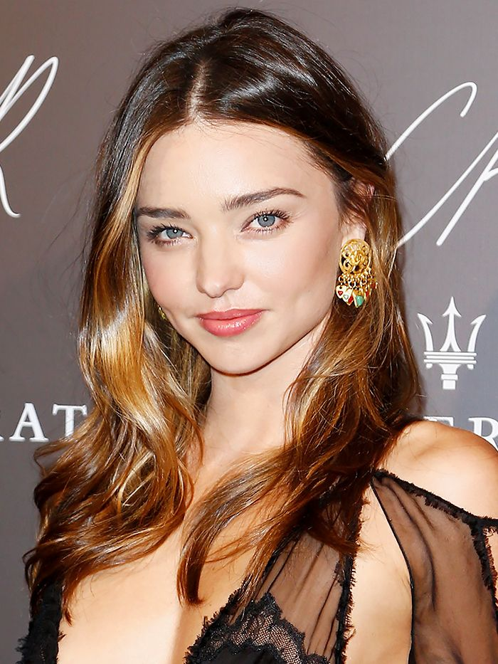 Here Are The 13 Best Hairstyles For Round Faces Byrdie