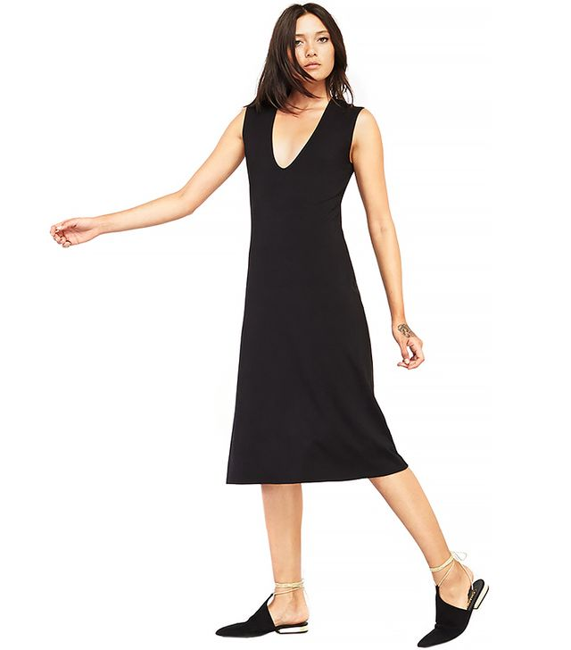 Reformation Tamara Dress