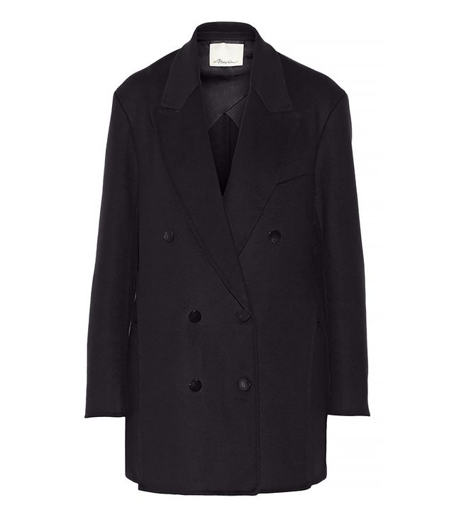 3.1 Phillip Lim Double-Breasted Wool Coat