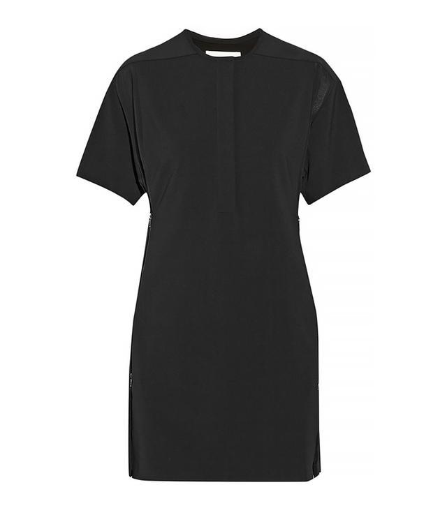 3.1 Phillip Lim Twill Mini Dress