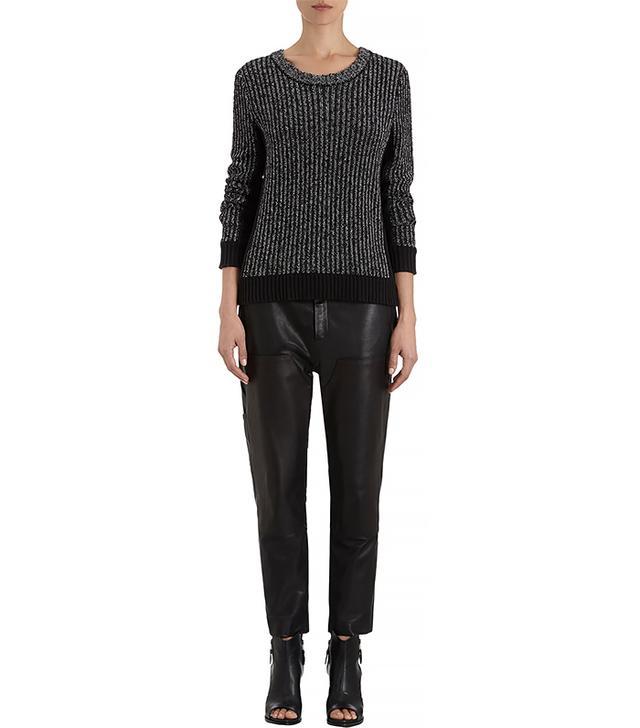 rag & bone Paula Pullover Sweater