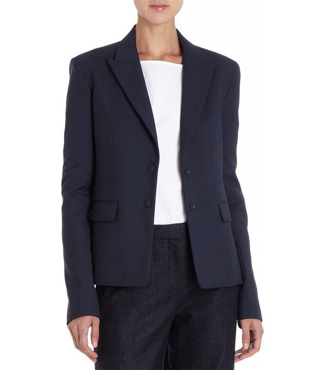The Row Naya Jacket