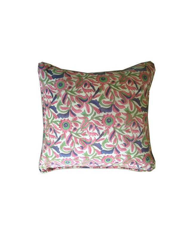 "Amber Interiors Shoppe 20"" Bejar Pillow"