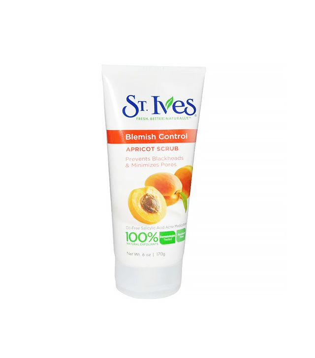 St. Ives St. Ives Blemish Control Apricot Scrub