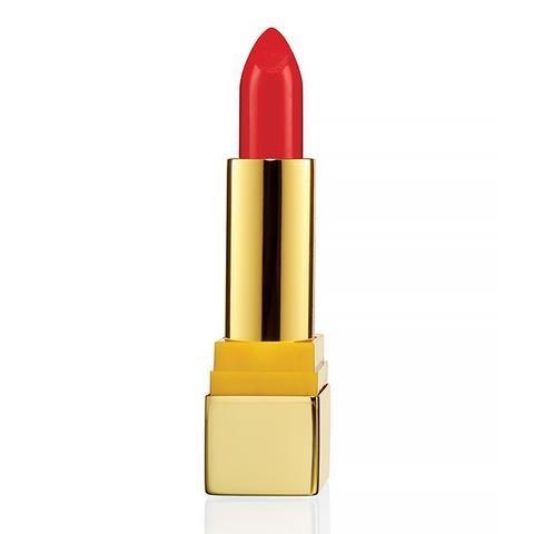 Lipstick in Carmine Rouge (Matte)