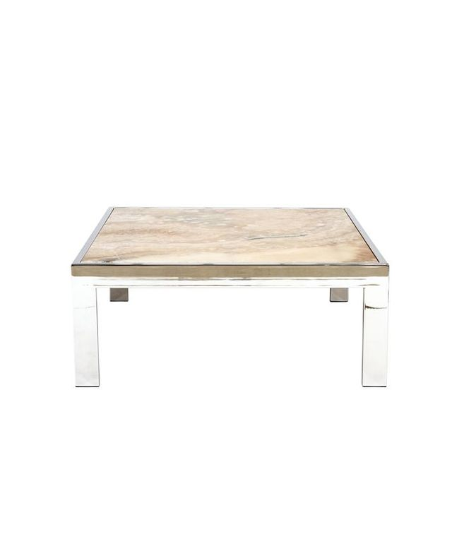 Lawson Fenning Pace Coffee Table