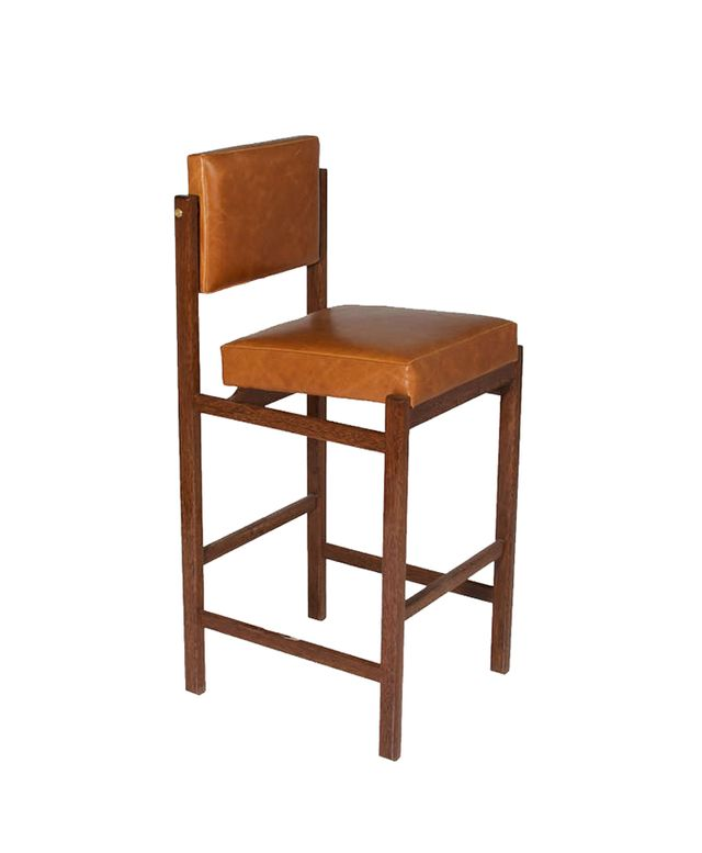 Thomas Hayes The Basic Bar Stool
