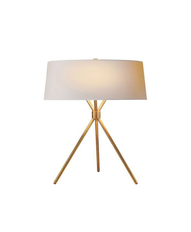 Suzanne Kasler for Visual Comfort Thornton Table Lamp