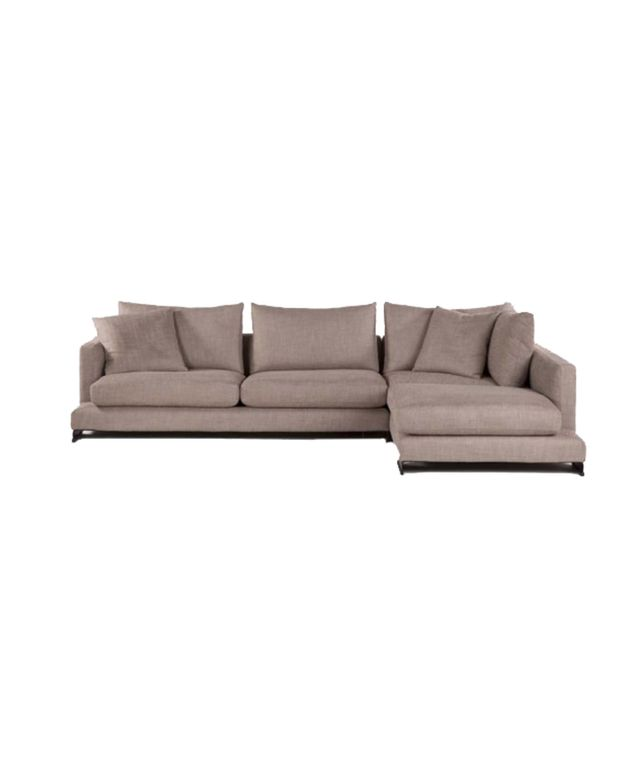 HD Buttercup Lazy Time Sectional