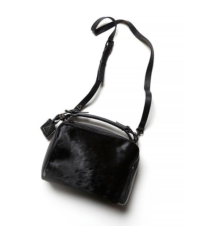 Kelsi Dagger Cash Convertible Crossbody Bag