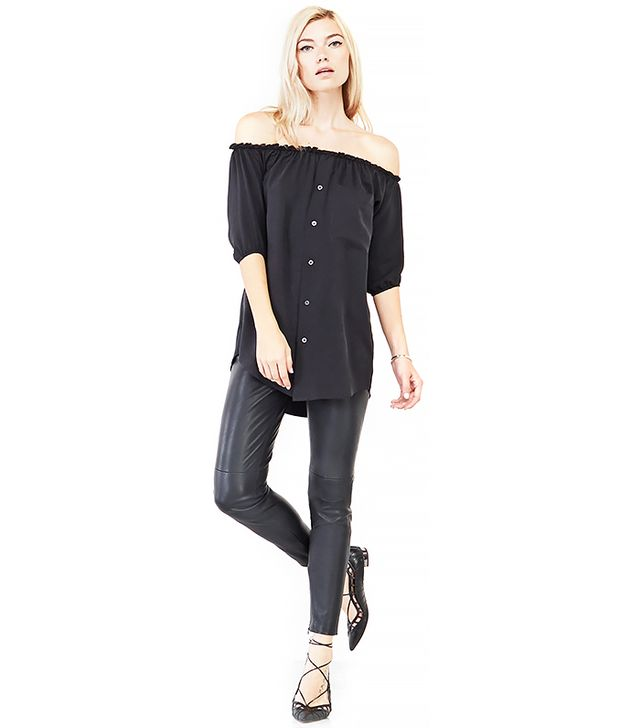 Reformation Minke Top