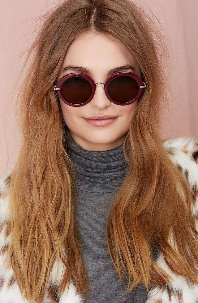 Nasty Gal Wild Thing Shades