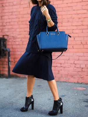 #TuesdayShoesday: Shop 10 Office-Appropriate Boots