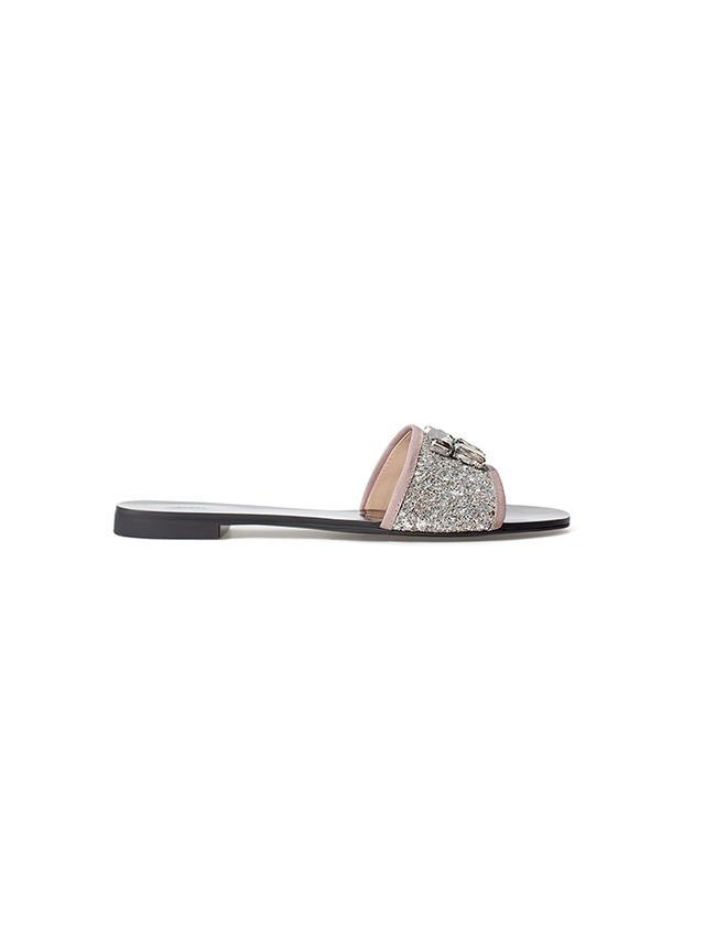Zara Jewelled Sandals