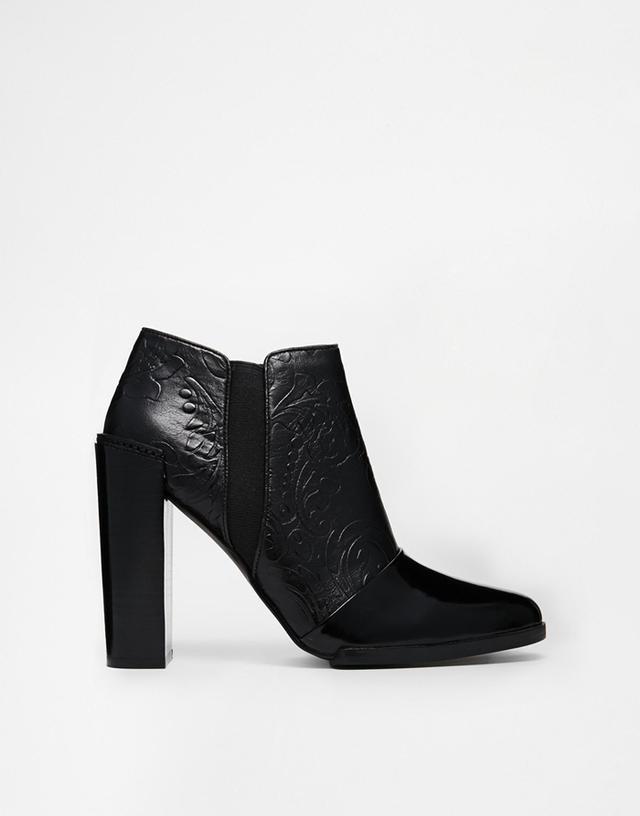 Senso Sahra II High Heeled Shoes