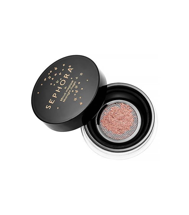 Sephora Collection Midnight Magic Face and Body Glitter Pots